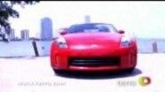 Nissan 350Z и Maria Floyd