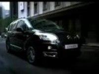 Рекламный ролик Citroen C3 Picasso
