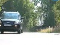 Тест-драйв Chevrolet Captiva от АВТОБАН