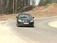 Тест-драйв Chevrolet Epica от АВТОБАН