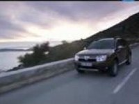 Тест-драйв Dacia Duster от АВТОБАН