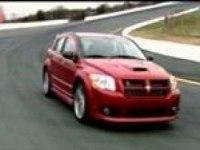 Тест-драйв Dodge Caliber от АВТОБАН