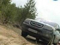 Тест-драйв Honda Honda Pilot и CR-V от АВТОБАН
