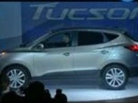 Тест-драйв Hyundai ix35 от АВТОБАН