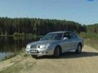 Тест-драйв Hyundai Sonata от АВТОБАН