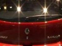 Российская премьера Renault Sandero Stepway