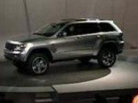 Промовидео Jeep Grand Cherokee от АВТОБАН