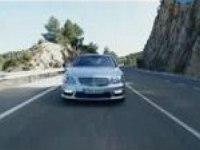 Тест-драйв Mercedes S-class от АВТОБАН
