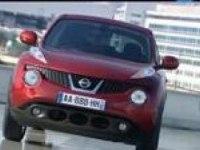 Тест-драйв Nissan Juke от АВТОБАН