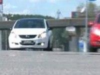 Тест-драйв Opel Corsa от АВТОБАН