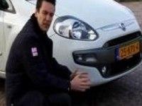 Видеообзор Fiat Punto Evo