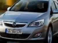 Видеообзор Opel Astra