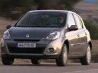 Видеообзор Renault Clio от АВТОБАН