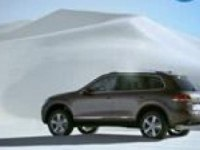 Тест-драйв Volkswagen Touareg от АВТОБАН