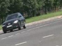 Тест-драйв Audi A8 2010 от Videolandia.ru