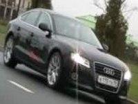 Видеообзор Audi A5 Sportback от Autopeople.ru