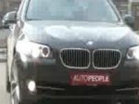 Видеообзор BMW 5-серии от Аutopeople.ru