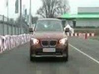 Видеообзор BMW X1 от Сlub4x4.ru