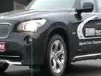 Тест-драйв BMW GT5 и BMW X1 от Аutopeople.ru