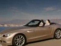 Тест-драйв BMW Z4 Roadster от НТВ/QUATTRORUOTE