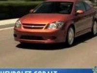 Видеообзор Chevrolet Cobalt