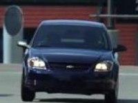 Промовидео Chevrolet Cobalt