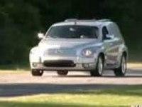 Видеообзор Chevrolet HHR Panel