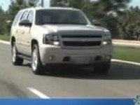 Тест-драйв Chevrolet Tahoe (англ)