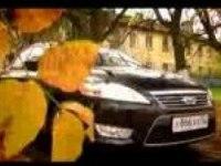 Тест-драйв Ford Mondeo от Glavfilm.ru