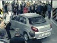 Рекламный ролик ZAZ Forza