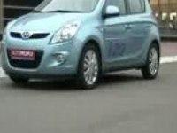 Тест-драйв Hyundai i20 от Аutopeople.ru