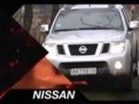 Тест-драйв Nissan Navara от БАГНЕТ