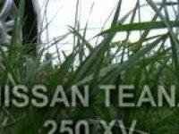 Тест-драйв Nissan Teana от БАГНЕТ