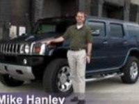Тест-драйв Hummer H2 (англ)