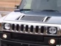 Видеообзор Hummer H2
