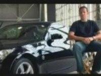 ТВ реклама Nissan 350Z