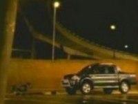 Рекламный ролик Nissan Navara