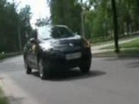 Тест-драйв Renault Megane Hatchback от Аutopeople.ru