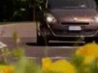 Тест-драйв Renault Scenic от НТВ