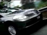 Рекламный ролик Nissan Tiida Sedan