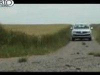 Тест-драйв VW Amarok от Автоплюс