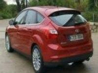 Промовидео Ford Focus