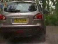 Видео тест Nissan Qashqai от MSN Cars