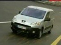Видеообзор Peugeot Partner