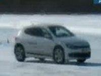 Тест-драйв VW Scirocco от Izvestia.ru