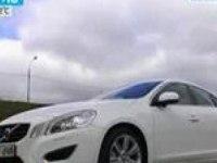 Тест-драйв Volvo S60 от utro-russia.ru