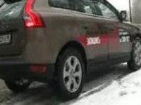 Тест-драйв Volvo XC60 от Аutopeople.ru