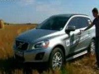 Тест-драйв Volvo XC60 от Авто.дни.ру