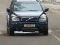 Тест-драйв Volvo XC90 от aif.ru