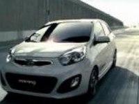 Рекламный ролик Kia Morning/Picanto для корейского рынка